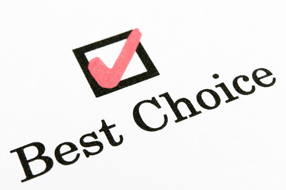 実践家はたくさんの銘柄からどうやって選ぶのか?