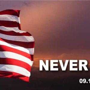 9.11の事件から20年